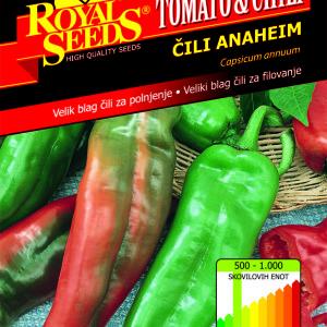 Chili anaheim