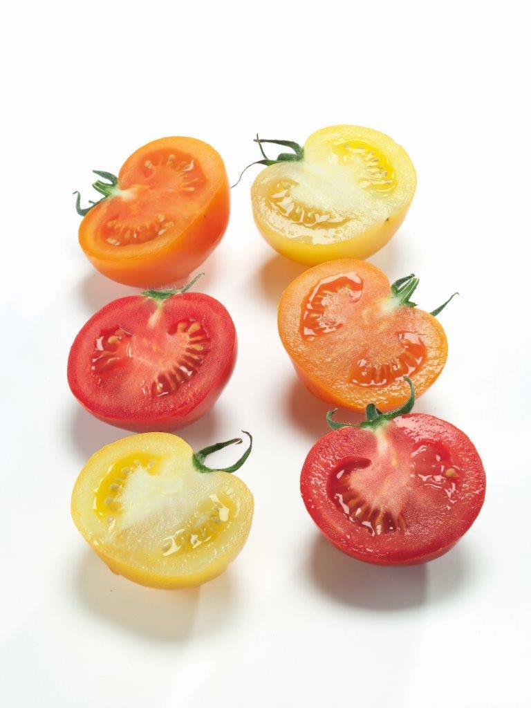 Paradižniki&Čiliji / Tomato&Chili Line