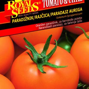 Tomato auriga