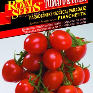 Tomato fiaschette