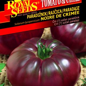 Tomato noire crimee