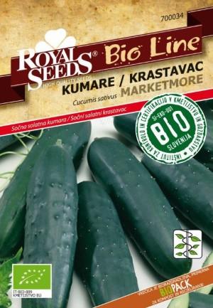 BIO_Kumare marketmore